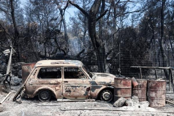 GreeceFires2019