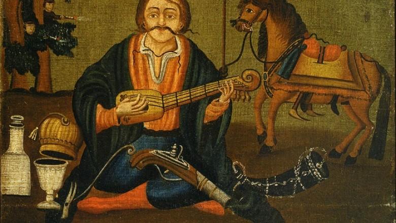 Kozak Mamaj